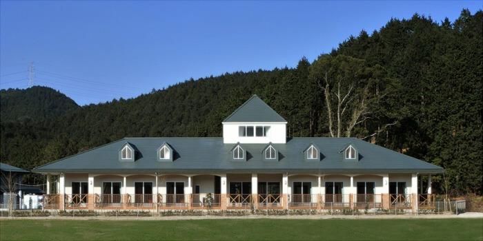 グループホーム レイクウッド久山の画像