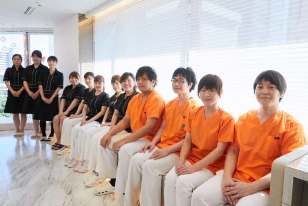 新津田沼歯科クリニック(歯科助手の求人)の写真: