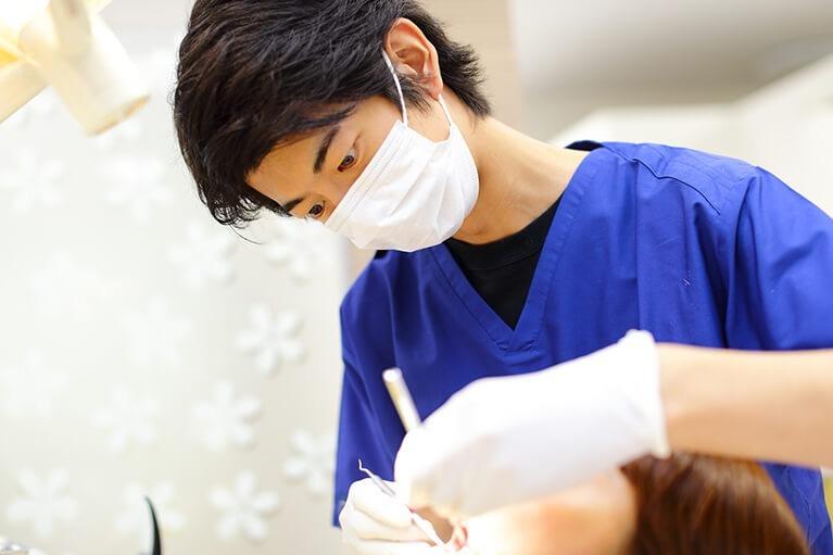 柏スマイル歯科クリニックの画像