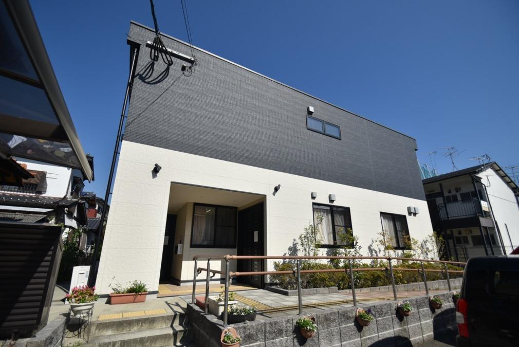 住宅型有料老人ホーム咲久楽(さくら)春日天神山の画像