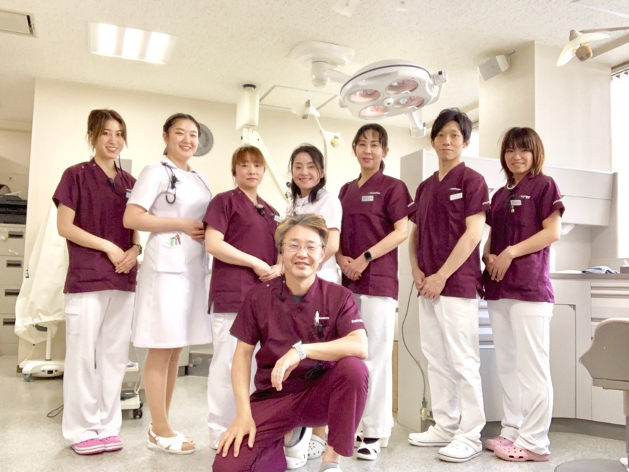 池田歯科医院(歯科衛生士の求人)の写真: