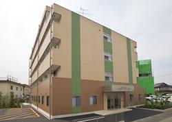 住宅型有料老人ホームふれあいレジデンス大岡の画像
