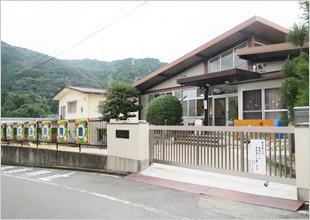 亀岡あゆみ保育園 の画像