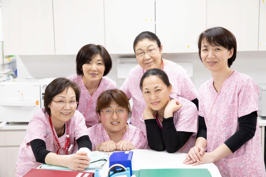 松戸牧の原病院の画像