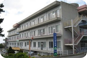 介護老人保健施設若松苑の画像