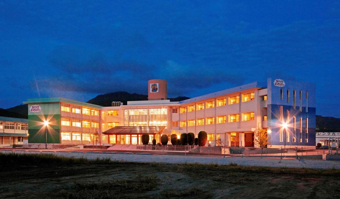 おげんきハグニティ 看護小規模多機能型居宅介護島の蛍の画像