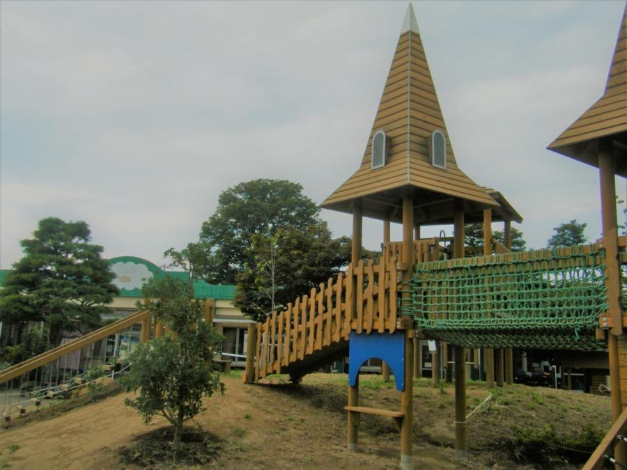 いるま保育園の画像