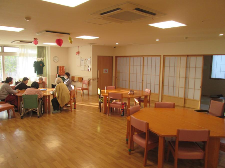 介護付き有料老人ホームコープアイメゾン松原の画像