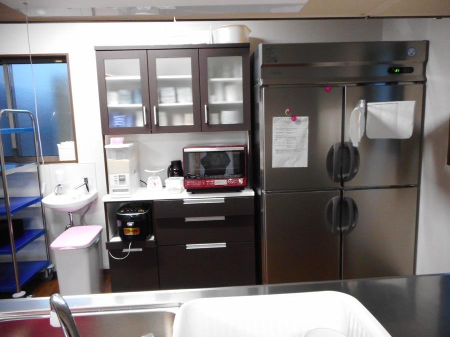 アットホーム七夢郡本【2018年11月01日オープン】の写真13枚目:キッチンです。