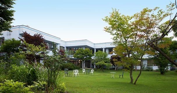 高松病院の画像
