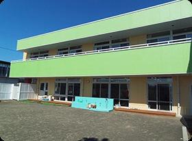 アスク小鶴新田保育園の画像
