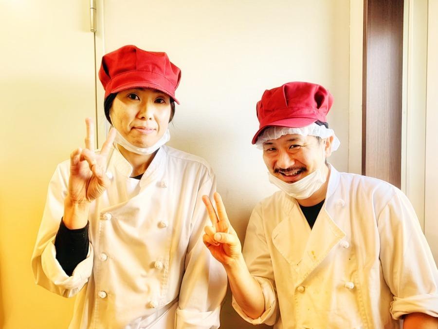 特別養護老人ホーム あけみ苑内の厨房(調理師/調理スタッフの求人)の写真: