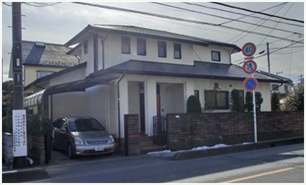 だんらんの家大和田町の画像