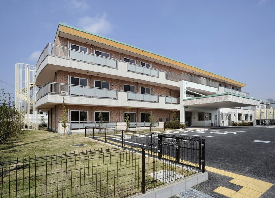 介護付有料老人ホームみんなの家・志木上宗岡の画像