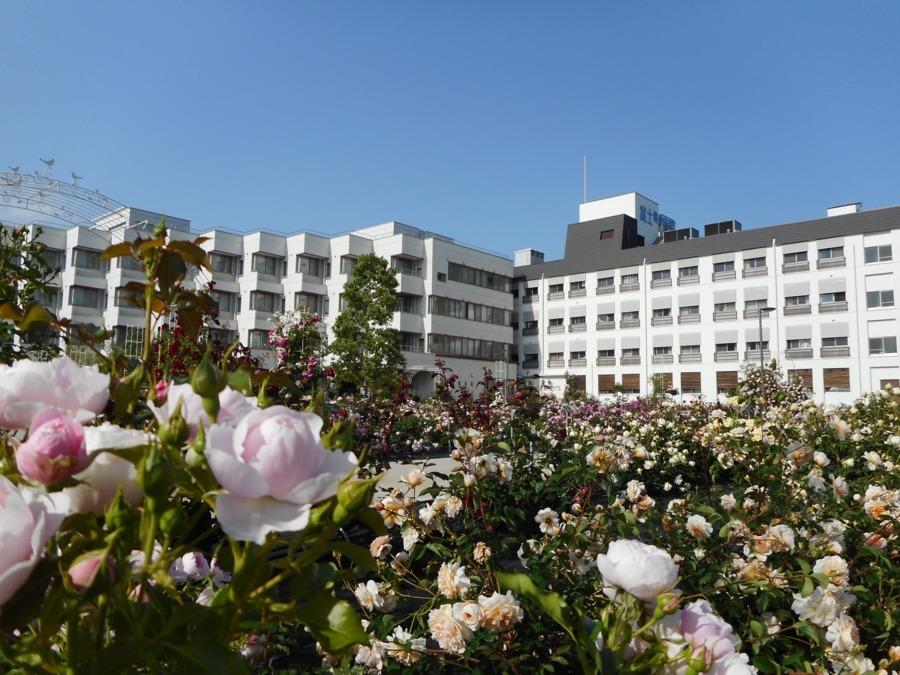 富士温泉病院(管理栄養士/栄養士の求人)の写真: