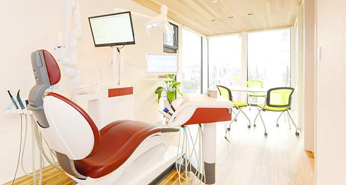 まつみだい歯科診療所の画像
