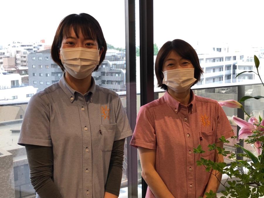 訪問介護 ファミリー・ホスピス二子玉川の画像