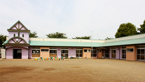 アゼリーアカデミア おゆみの校の画像