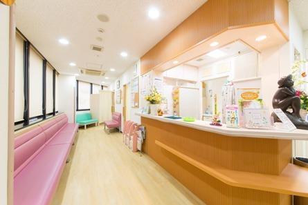 (医)育誠会 寺田町こども診療所の画像