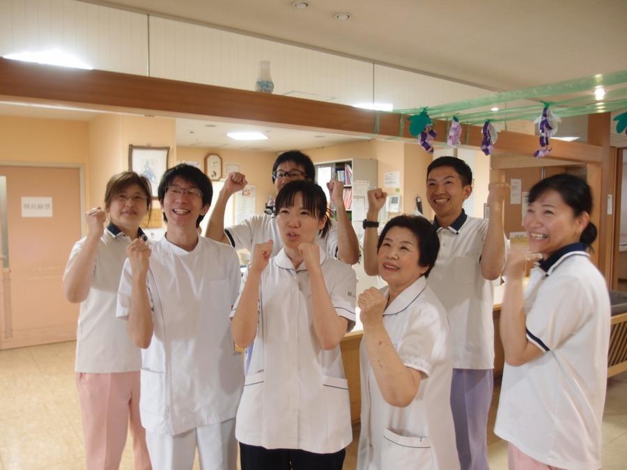 介護老人保健施設錦秀苑(きんしゅうえん)の画像