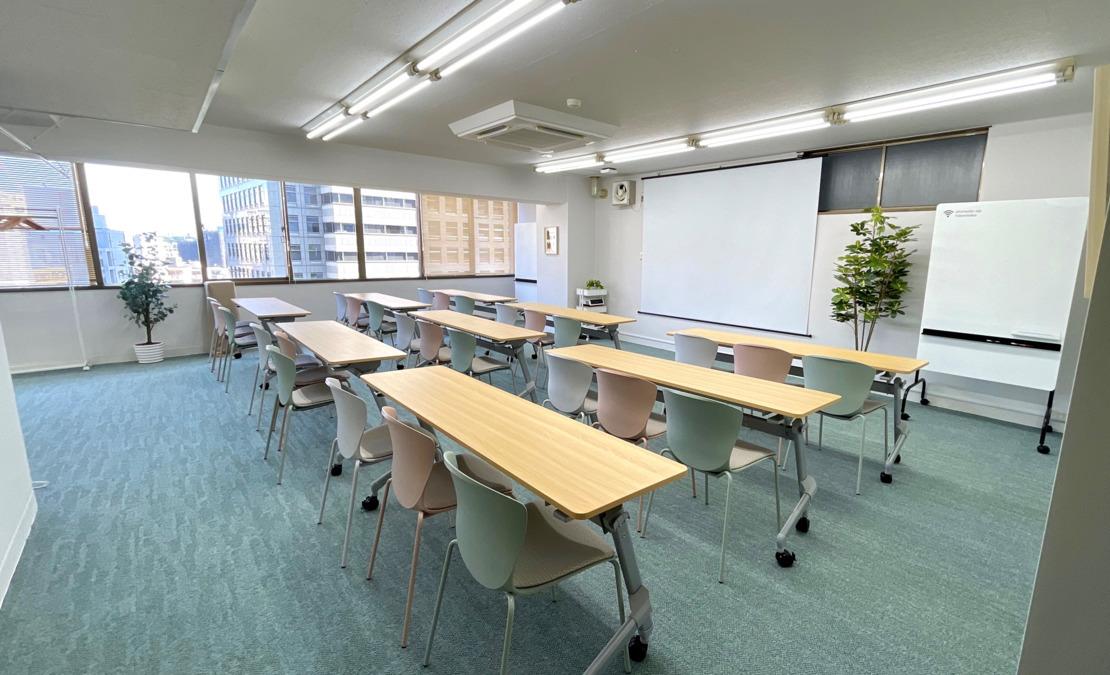 シマダリビングパートナーズ株式会社 西新宿営業所の画像