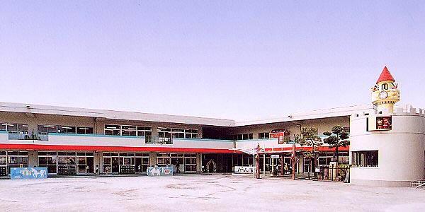 大泉幼稚園の画像