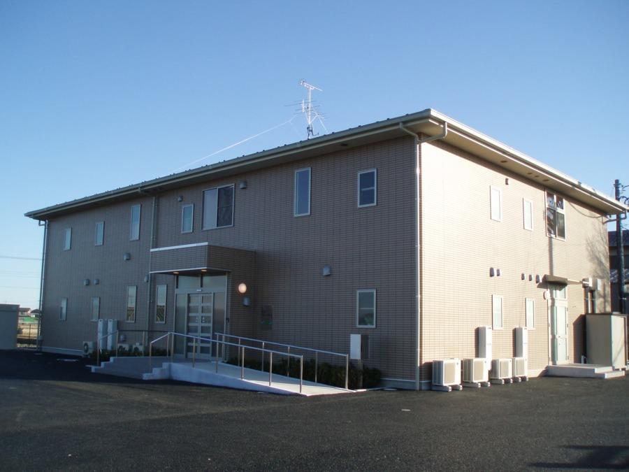 加須グループホームそよ風の画像