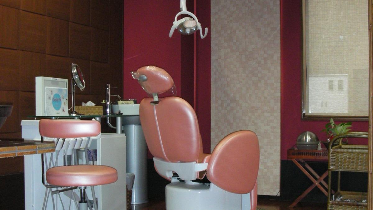 やすとみ歯科医院(営業/管理部門/その他の求人)の写真: