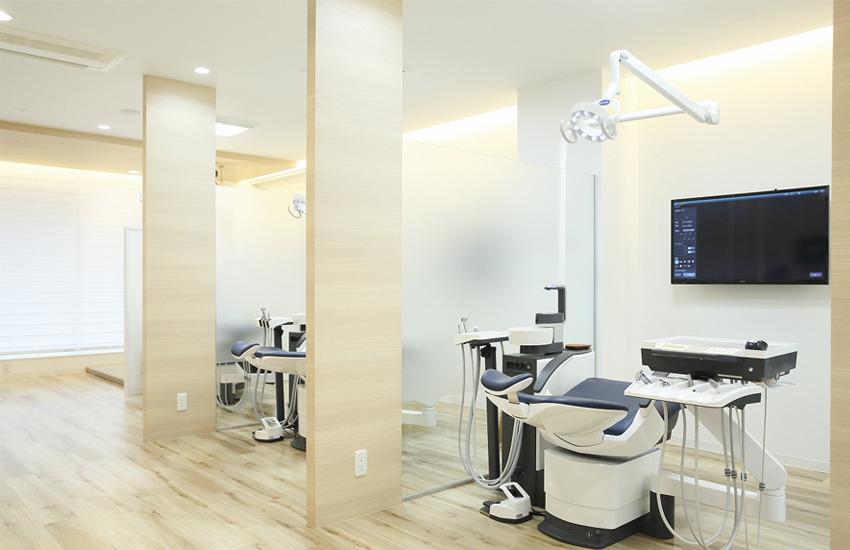 かんばら歯科クリニックの画像