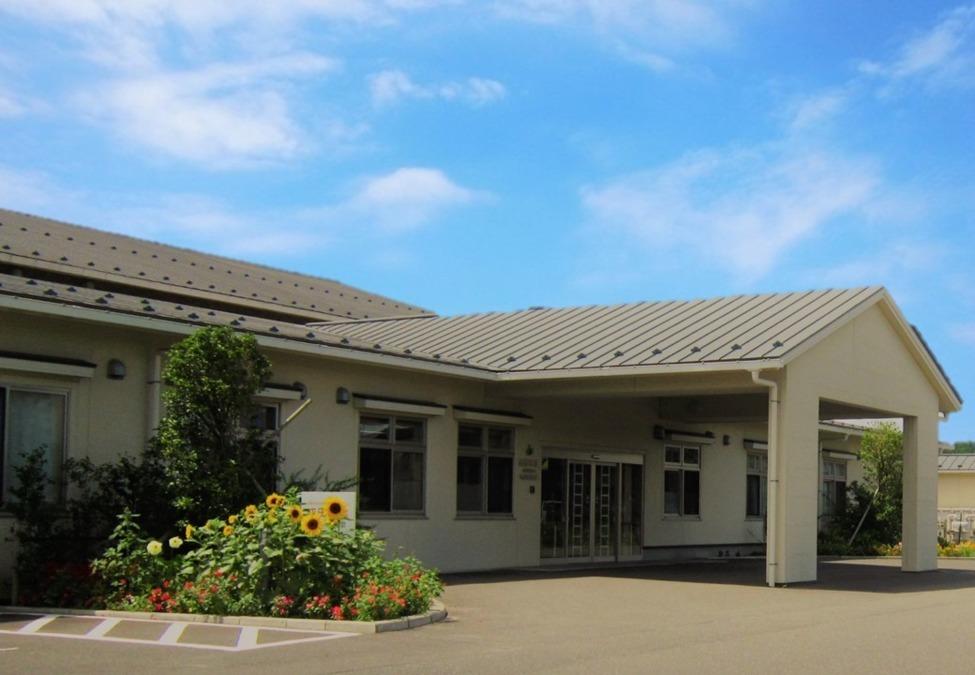 地域密着型特別養護老人ホーム 成田の里の画像