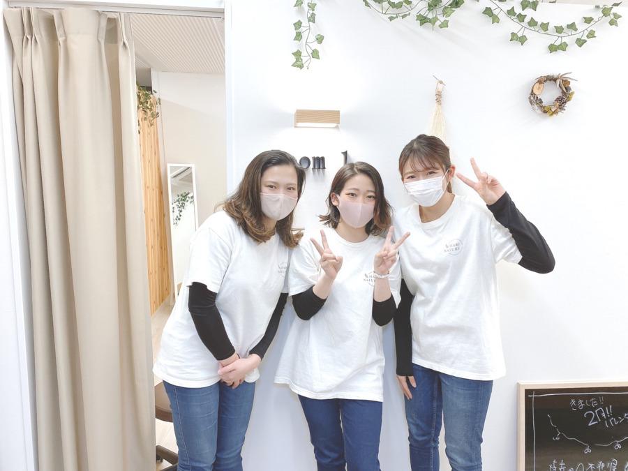 美容鍼サロン ハリナチュレ日吉店の画像