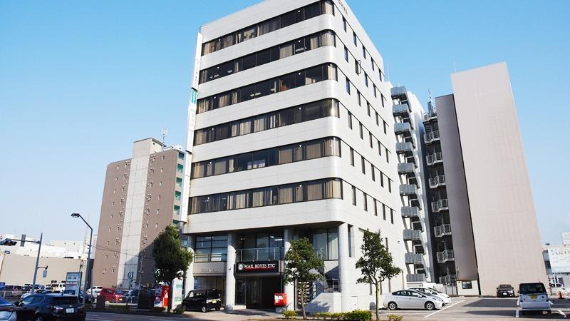 ヴィストサポート富山駅前(仮称)の画像