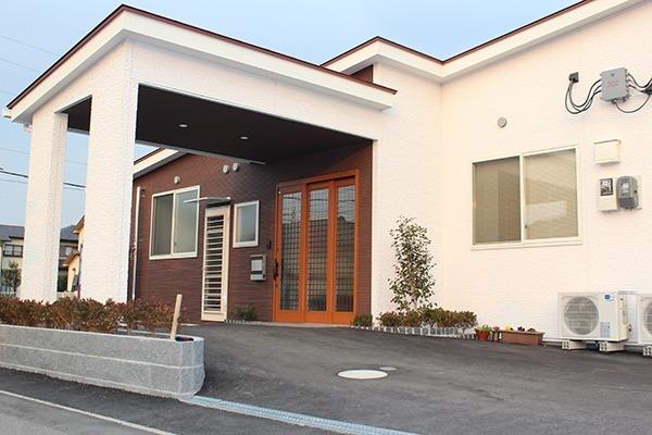 住宅型有料老人ホーム ステーション常行の画像