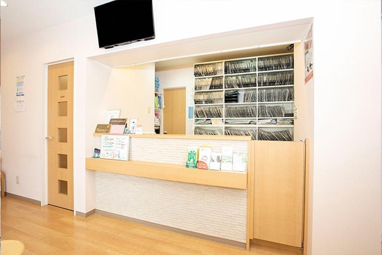 松川歯科医院の画像