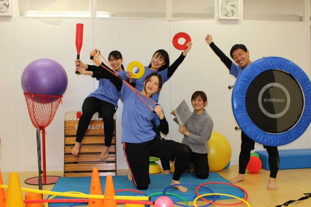 TAKUMI祖師ヶ谷大蔵教室の画像