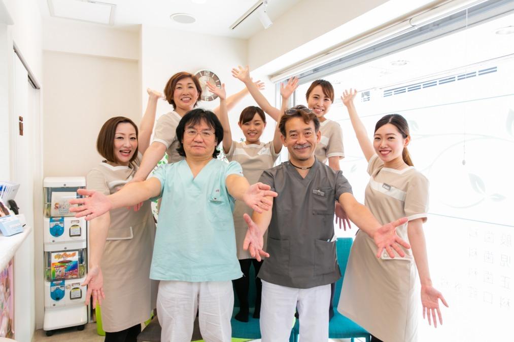 氷川台歯科クリニック(歯科衛生士の求人)の写真1枚目: