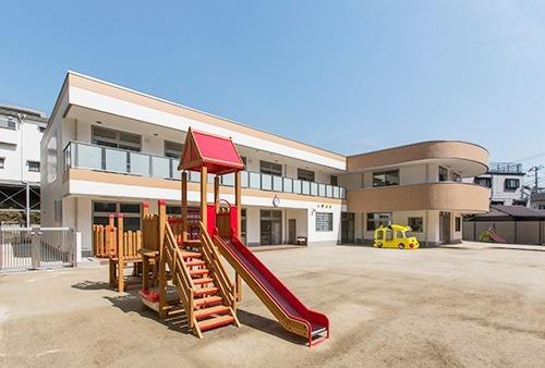 いずみ松本町保育園の画像