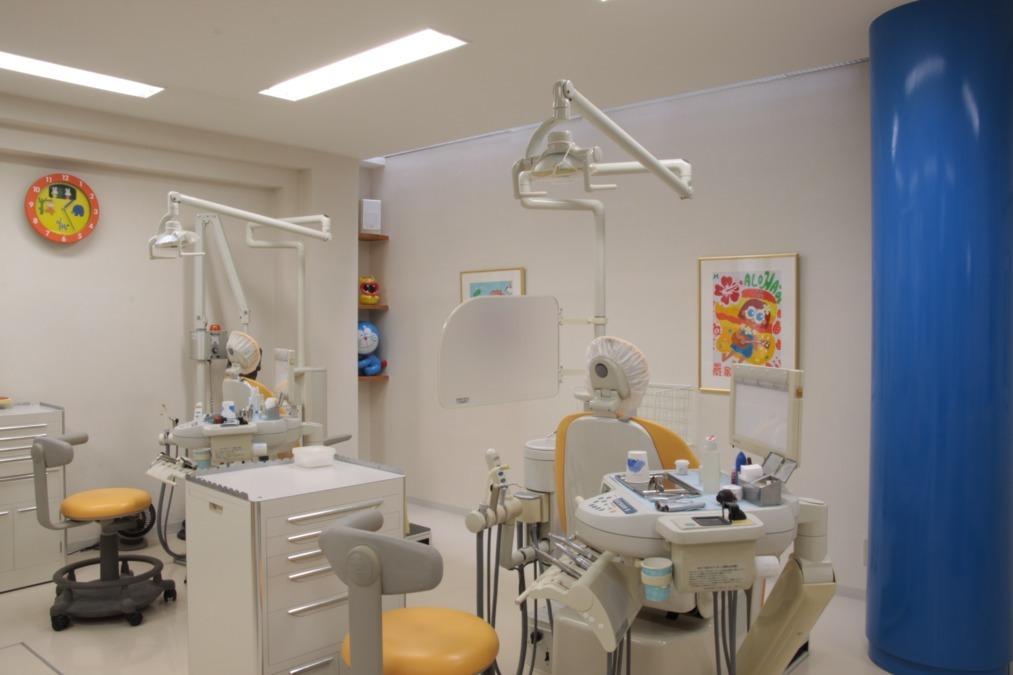 滝内歯科医院の画像