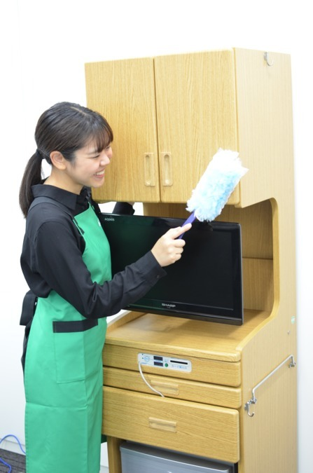 総合メディカル株式会社 東日本 盛岡営業所の画像