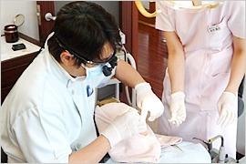 歯科サンセールの画像