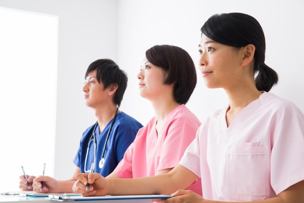 玉野市民病院の画像