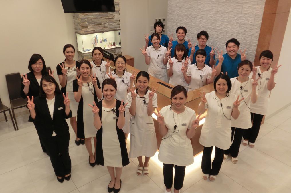谷口歯科クリニック JR久宝寺インプラントセンターの画像