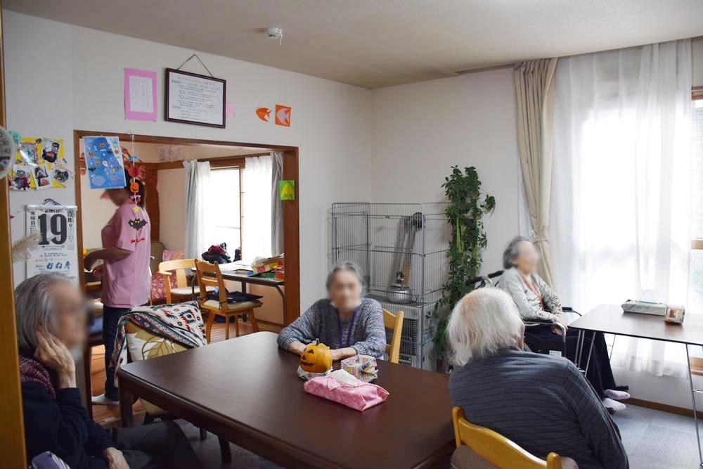 小規模多機能型居宅介護アイケアひらおかの画像