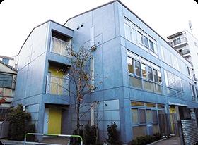アスク本駒込保育園の画像