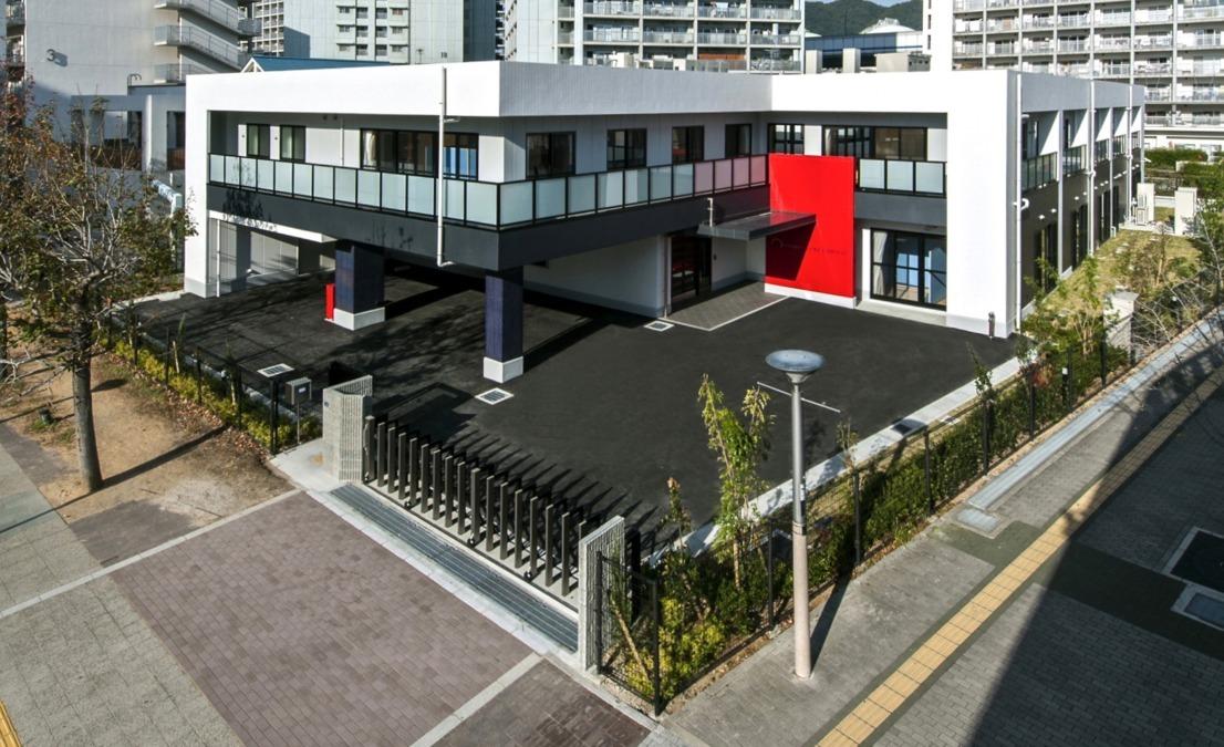 障害福祉サービス事業所 神戸イリスの画像