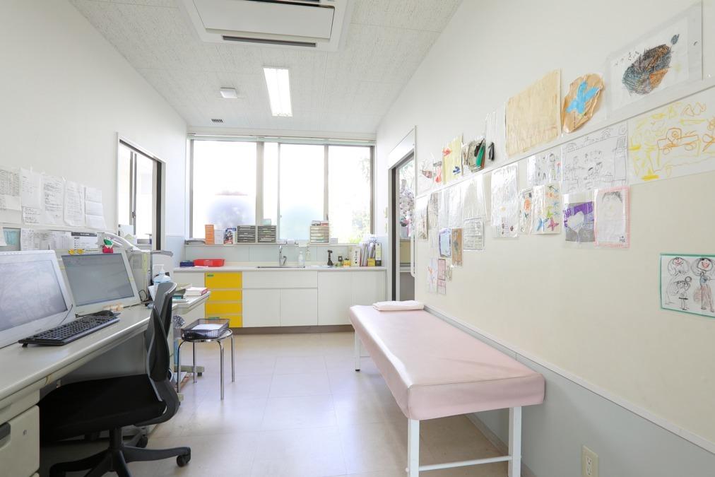 あらかわ医院(看護師/准看護師の求人)の写真: