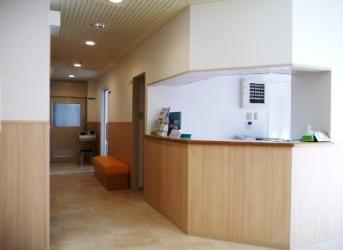 橋本医院の画像