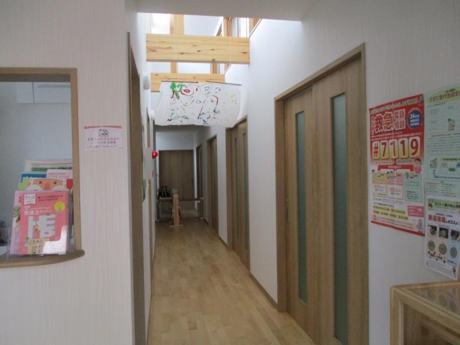 たけっ子保育室(保育士の求人)の写真1枚目: