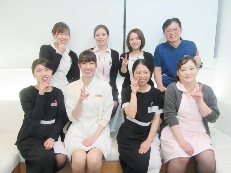 サンシャイン歯科(ホワイトエッセンス高松太田)(歯科衛生士の求人)の写真: