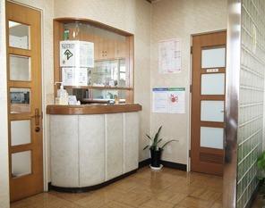 千葉歯科医院の画像
